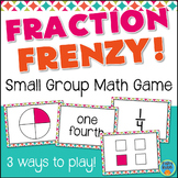 Fractions Game