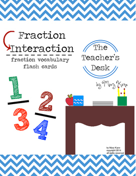 Fraction Interaction