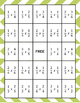 Fraction  Multiplication 4-in-a-Row