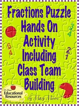 Class Team Building & Cooperative Learning Including Learn