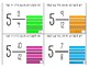 Fraction Race (Benchmarking, Fractions and Numberlines, an