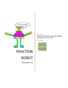Fraction Robo
