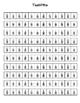 Fraction Strip Printables