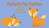 Fraction Word Problems PowerPoint Show - 4th grade