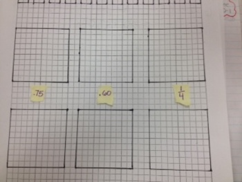 Fraction and Decimal Math Games