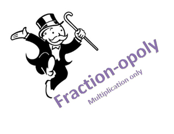 Fraction-opoly