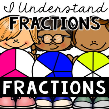 Fractions (Centers and More!)