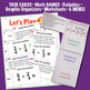 Fractions - Bundled Lessons - Interactive Notebook, Hands-