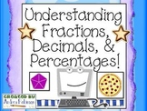 Fractions, Decimals, and Percentage Practice