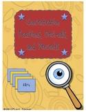 Fractions, Decimals, and Percents Concentration