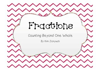 Fractions Larger Than 1