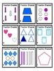 Fractions: Part of a Set Tic Tac Toe