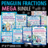 Fractions Mega Bundle