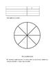 Fractions Performance Assessment