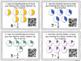 Fractions QR Code Task Card Mega Bundle