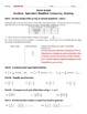 Fractions Study Guide - Equivalent, Simplified, Comparing,