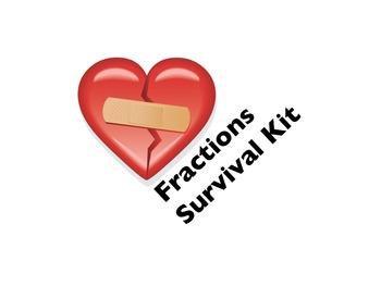 Fractions Survival Kit