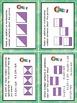 Higher Order Thinking Fractions Task Cards Grade 4 US