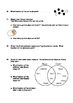 Fractions Unit Test Grade 3-4