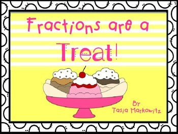 Fractions are a Treat