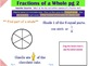 Fractions of a Whole pt 1 - A Common Core Interactive Mimi