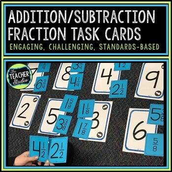Fractured Fractions:  A Set of Puzzles to Teach Decomposin