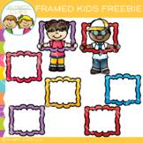 Free Frames Clip Art