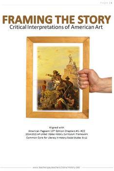Framing the Story - Critical Interpretations of American Art