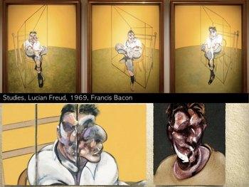 Francis Bacon ~ Modern Art ~ Art History ~ 20th Century ~