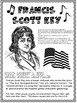 Francis Scott Key Biography for Kids Star Spangled Banner