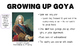 Francisco Goya Bundle (PPT, Notes, Quiz)
