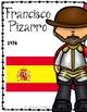 Francisco Pizarro Biography Research Bundle {Report, Trifo