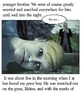 Frankenstein Comic - Victor's Story Part 1