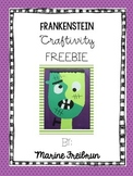 Frankenstein {FREEBIE}