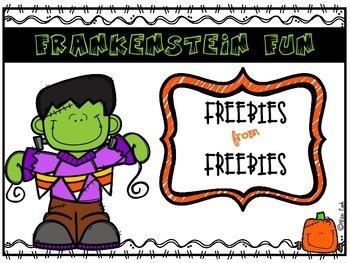 Frankenstein Fun