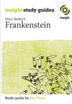 Frankenstein (Insight Study Guides)