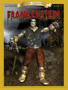 Frankenstein RL3-4 Adapted and Abridged Novel