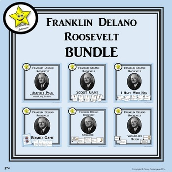 Franklin Roosevelt Bundle