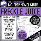 Freckle Juice