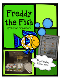 Freddy the Fish: Pollution Simulation