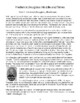 Frederick Douglass Biography Informational Texts, Activiti
