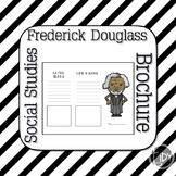 Frederick Douglass Brochure