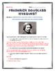 Frederick Douglass - Webquest with Key (History.com)