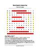 Frederick Douglass Word Search (Grades 3-5)