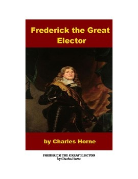 Frederick the Great Elector