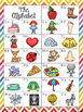 Free Alphabet Chart Posters