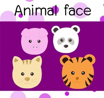 Free Animal Face