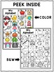 Free Beginning Blends Chart