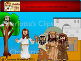Free Bible Friends Clip Art from Charlotte's Clips: Cathol