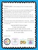 Free Blue Primary Number Posters 0-5